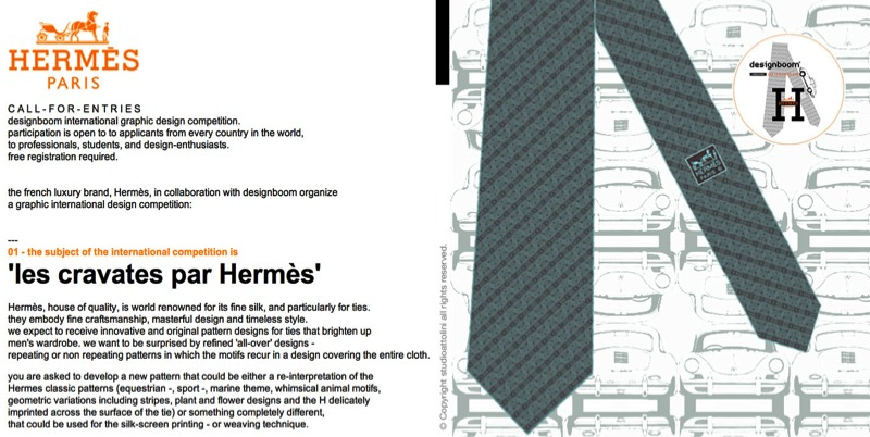 hermes-competition